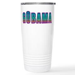 GObama Travel Mug