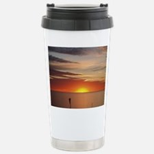 elph Hallett Cove,S.A. sunset Travel Mug