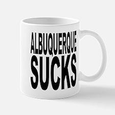Albuquerque Sucks Mug