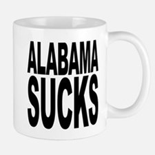 Alabama Sucks Mug