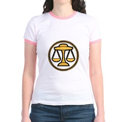 Libra Astrology Sign T
