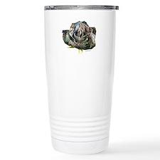 Venus Rose Travel Coffee Mug