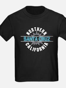 Santa Cruz California T