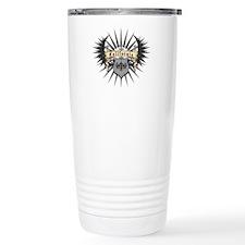 California Crest Travel Mug