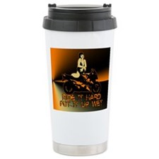 Ride it Hard Travel Mug