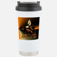 Ride it Hard Travel Mug