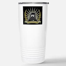 Trucker Gifts Stainless Steel Travel Mug