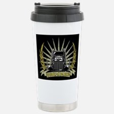 Trucker Gifts Travel Mug