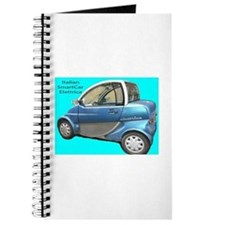Italian Smart Car Journal