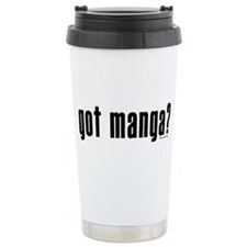 got manga? Travel Mug