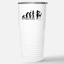 Barbecue Evolution Travel Mug