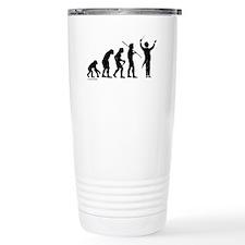 Conductor Evolution Stainless Steel Travel Mug