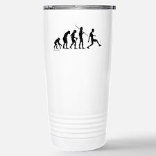 Foot Bag Evolution Travel Mug