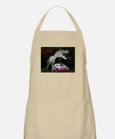 Protection By Raptor Inc BBQ Apron