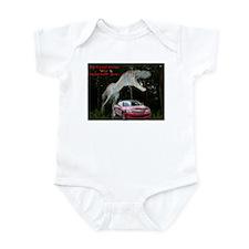 Protection By Raptor Inc Infant Bodysuit