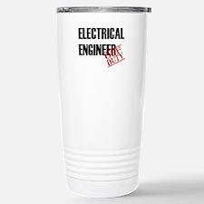 Off Duty Electrical Engineer Travel Mug