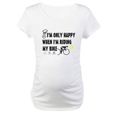Only Happy Riding Shirt
