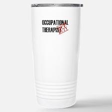 Off Duty Occupational Therapi Travel Mug