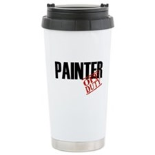 Off Duty Painter Travel Mug