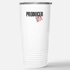 Off Duty Producer Travel Mug
