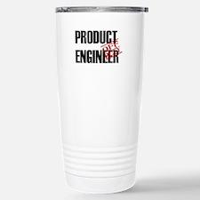 Off Duty Product Engineer Travel Mug