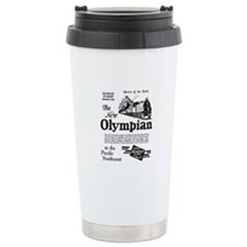 The Olympian 1929 Travel Mug