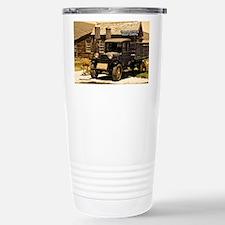 Low Gas Prices Travel Mug