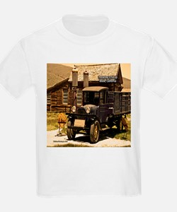 Low Gas Prices T-Shirt