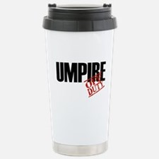Off Duty Umpire Travel Mug