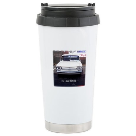 1961 Corvair Monza 900 Stainless Steel Travel Mug
