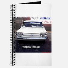 1961 Corvair Monza 900 Journal