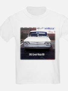 1961 Corvair Monza 900 T-Shirt