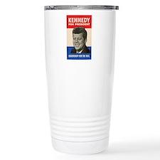 JFK '60 Travel Mug