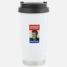 JFK '60 Travel Mug