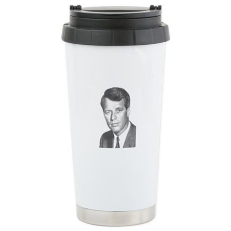 RFK Stainless Steel Travel Mug