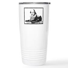 Shakesphinx Travel Mug