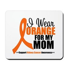 Kidney Cancer Mousepad