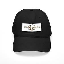 Jaguar Genius Baseball Hat