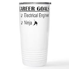 EE Career Goals Travel Mug