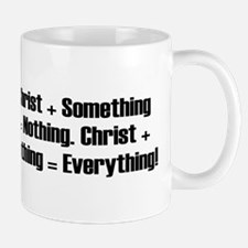 Christian Math Mug
