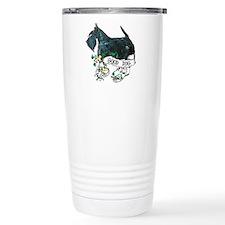 Good Dog Scottish Terrier Travel Mug