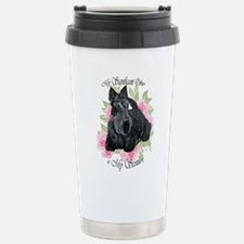 Signicant Scottie Stainless Steel Travel Mug