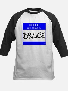 """Bruce"" Tee"