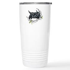 Super Scottih Terrier Travel Mug