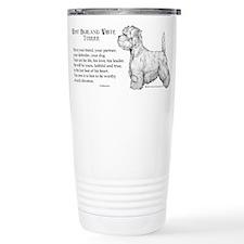 Westhighland Terrier Devotion Travel Mug