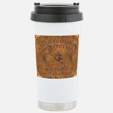 Ouija Board Witchy Travel Mug