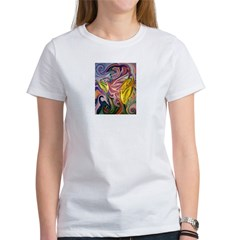 Seeds of Life Women's T-Shirt