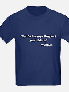 Respect Your Elders T