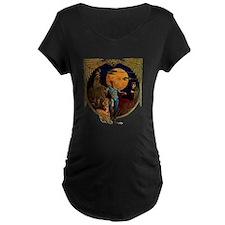 Sci-Fi Hero T-Shirt