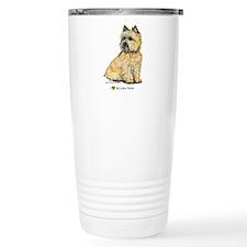 I LOVE my Cairn Travel Mug
